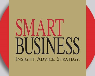 Smart Business Magazine Logo
