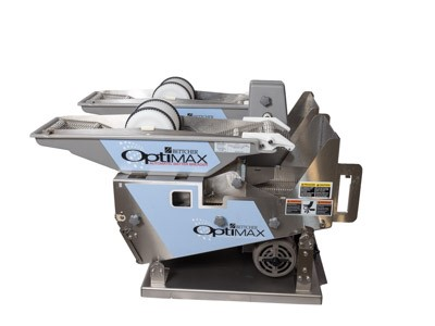 ​Optimax® BB-2 Automatic Breading Machine Thumbnail Photo