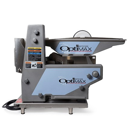 ​Optimax® BB-1 Automatic Breading Machine Thumbnail Photo