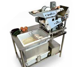 Optimax® Batter Breading Machine