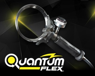 Quantum Flex® Trimmer Introduction