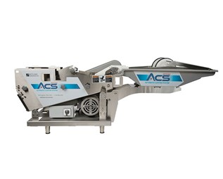 Automatic Batter Breading Machine